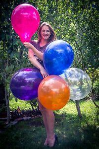 """50 x Qualatex 16"""" Luftballons (verschiedene Farben / choose colors) *balloons*"""