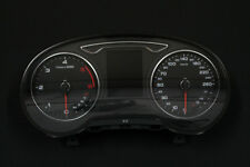 Audi a3 8v TDI velocímetro combi instrumento fis AMF acc cluster Speedometer 8v0920870c