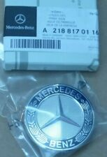 Mercedes Benz OEM Flat Hood Emblem Star 117 156 172 176 190 217 218 231 246 New
