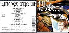 Ennio Morricone 1992 cd- Film Themes PMF 90 696-2