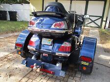 Honda Goldwing 1800 Trike Conversion Kit - Richland Roadster by Trike On America