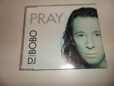 CD   DJ BoBo  – Pray