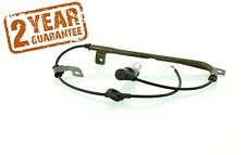 BRAND NEW REAR LEFT ABS SENSOR FOR SUBARU FORESTER SG  /GH-714412V/