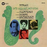 Otto Klemperer - Mahler Das Lied von der Erde [CD]