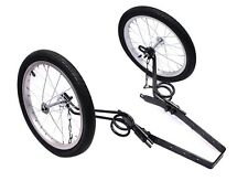 EZ Trainer Adult Edition Stabilizer Set 24 To 28 Inch Wheel - Cycling
