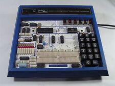 Vintage Heathkit ETW-3400A Microcomputer Trainer MC6800, 6802 Heath ET 3400 A