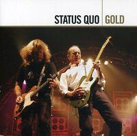 Status Quo - Gold [New CD] Holland - Import