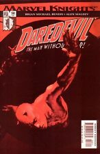 Daredevil (1998) #58 VF+-VF/NM 1st Modern Appearance Night Nurse Marvel Knights