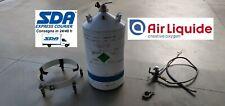 Contenitore Azoto Liquido 100 Litri TP100 Dewar - AIR LIQUIDE