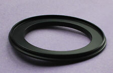 55-72mm 72mm-55mm Male to Male Double Coupling Ring reverse macro Adapter 55-72