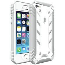Poetic iPhone SE / 5S / 5 Case [Revolution] Anti-Slip Protection Rugged Case