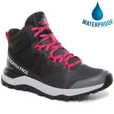 North Face Activist FutureLight Womens Waterproof Walking Hiking Ankle Boots 4-8