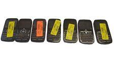 7 LOTE ZTE Z432 at&t Bloqueado Celular teléfono Bluetooth Internet EXPLORADOR