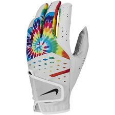 New 2020 Majors Limited Edition Nike Tech Extreme Tie-Dye Mens Golf Glove