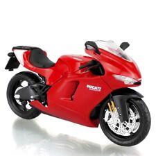 Automaxx 1:12 Ducati Desmosedici RR 2009 red Diecast Model Bikes