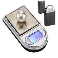 0.01g x 100g Mini Digital Jewelry Pocket Scale Gram Precise Weighing LCD display