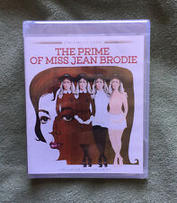 Free*Postage New The Prime Of Miss Brodie Jean Blu Ray Maggie Smith Ronald Neame