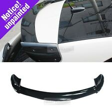 Wing Spoiler Rear Roof Unpainted Ver.2 for HYUNDAI 2013 - 2016 i30 / Elantra GT