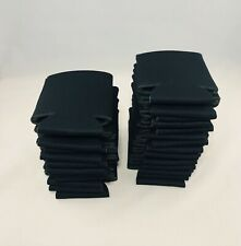 KooZies Lot 25 Black Can Cooler Coozie