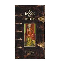 Das Buch Thoth, Tarot Deck The Book of Thoth