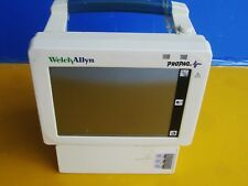 WELCH ALLYN PROPAQ CS 242 MULTI-PARAMETER VITAL SIGNS PATIENT MONITOR