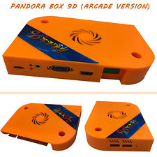 110-240V 2222 Games in1 Pandora Box 9D Game Motherboard (Arcade Version)VGA+HDMI