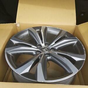 Lexus 450h alloy wheel