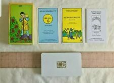 *RARE* Albano Waite Tarot cards PRISTINE condition