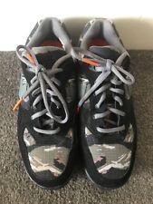 Nike ACG Wildwood Camo Black & Grey Trainers UK 4.5 / EUR 37.5