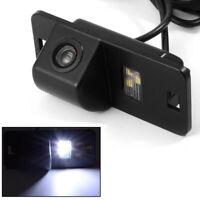 For BMW E46s E38 E39 Waterproof Car HD Rear View Camera CCD Reverse Parking Cam