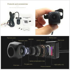 150 degree Mini WIFI Car voitures Rearview Backup HD Camera Night Vision Universel
