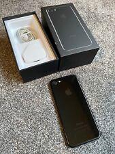 Apple iPhone 7 - 128GB - Jet Black Unlocked A1778