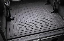 Land Rover Defender 90 Station Wagon Rubber Loadspace Mat - LR005615