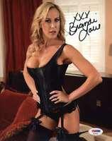 BRANDI LOVE PSA DNA Cert Autograph 8x10 AVN Photo Hand Signed
