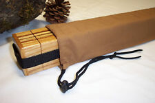 Handmade Custom Storage Covers for Rod Cases