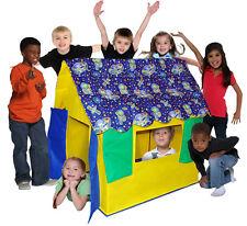 KC-ALN - Bazoongi Kids Alien House Kid's Cottage 3+ Boys & Girls