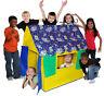 KC-ALN - Bazoongi Kids Alien House Cottage 3+ Boys & Girls