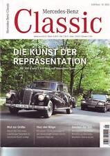 Mercedes Benz Classic 1/12 300 d (W 189)/S 500 lang (W 140)/170 Vb/170 D/W 126