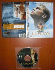 La Playa [DVD] Danny Boyle, Leonardo DiCaprio, Daniel York, Virginie Ledoyen