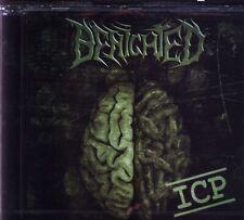 Benighted - ICP CD