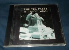 THE TEA PARTY THE EDGES OF TWILIGHT CD VGC 1995