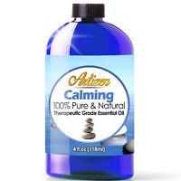Artizen Calming Essential Oil Blend (100% PURE & NATURAL - UNDILUTED) - 4oz