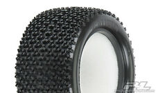 "PRO-LINE 8210-02 Caliber 2.2"" M3 (Soft) 1:10 REAR Buggy Tires"