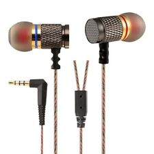 KZ EDR1 In-ear Headset, 3.5mm Heavy Bass Music IEM Headphone KZ HIFI Metal N7V4