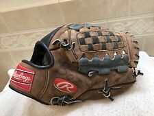 "Rawlings MMS115 Millennium Series 11.5"" Youth Baseball Softball Glove Right Thro"