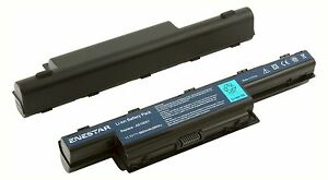 8800mAh Battery for ASUS AS10D5E