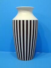 Hornsea Pottery 1962 Large Classic Doric Vase