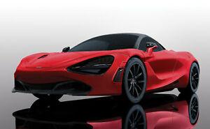McLaren 720S Scalextric Car C3911