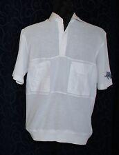 ROCKABILLY RETRO shirt mesh shirt marlin Crystal Clubs sM bowling shirt