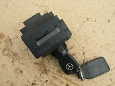 SLK MERCEDES R171 IGNITION SWITCH & KEY 2005